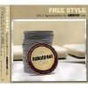 Free Style 3 (Nakata.Net Selection)-Various Japan-CD