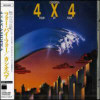 4 X 4 Four By Four/Ltd Edition (Japan) (Remastered) - Limited Edition Remastered Japan Edition - CD