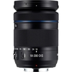 Samsung - 18 mm - 200 mm f/3.5 - 6.3 Zoom Lens for NX - Black