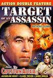 Target Of An Assassin/the Capetown Affair (dvd) 16593009