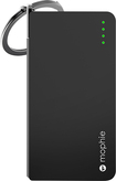 mophie - Juice Pack Reserve External Battery - Black