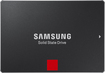 Samsung - 850 PRO 256GB Internal SATA III Solid State Drive - Black