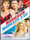 Mannequin/Mannequin 2: On the Movie [2 Discs] (DVD) (Enhanced Widescreen for 16x9 TV/Full Screen) (Eng/Fre)