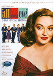 All About Eve [2 Discs] [dvd] [eng/fre/spa] [1950] 16611971