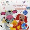 Baby Einstein: Caja Musical D - CD - Various