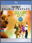 Scooby Doo: Movie & Scooby Doo 2: Monsters Unleash (Blu-ray Disc)