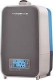 Rowenta - Intense Aqua Control 1.5-Gal. Warm and Cool Mist Humidifier - Charcoal Gray/Cream