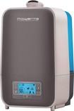 Rowenta - Intense Aqua Control 1.5-gal. Warm And Cool Mist Humidifier - Charcoal Gray/cream 1663008