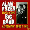 Alan Freed Rock N Roll Show-Various-CD