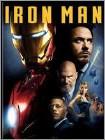 Iron Man (DVD) (Enhanced Widescreen for 16x9 TV) (Eng/Fre/Spa) 2008