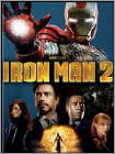 Iron Man 2 (DVD) (Enhanced Widescreen for 16x9 TV) (Eng/Fre/Spa) 2010