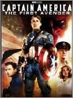 Captain America: The First Avenger (DVD) (Eng/Fre/Spa/Por) 2011