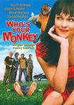 Who's Your Monkey [dvd] [english] [2008] 16641305