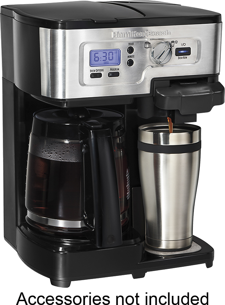 Japanese mr coffee iced coffee maker