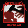 Kill 'Em All - CD