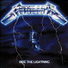 Ride the Lightning - CD