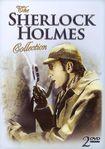 Adventures Of Sherlock Holmes [2 Discs] (dvd) 16655898