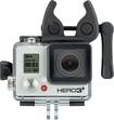 GoPro - Sportsman Mount - Black