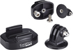 GoPro - Tripod Mount Kit - Black