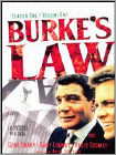 Burke's Law: Season One, Vol. 1 [4 Discs] (Remastered) (DVD) (Black & White) (Eng)