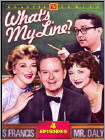 What'S My Line (DVD) (Black & White)