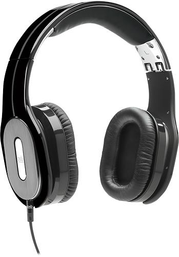 PSB Speakers - Over-the-Ear Headphones - Black