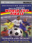 Road To The 2006 World Cup Finals: Destination Germany (umd) 16736007