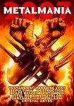 Metalmania 2007 [dvd & Cd] [dvd] 16739219