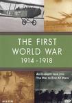 The First World War 1914-1918 [dvd] [english] 16739638