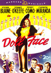 Doll Face [dvd] [english] [1946] 16742722
