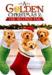 A Golden Christmas 2: The Second Tail (dvd) 1676725