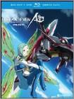 Eureka Seven Ao: Part 2 (4 Disc) (w/dvd) (blu-ray Disc) 1676807