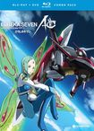 Eureka Seven: Ao, Part 2 [4 Discs] [blu-ray/dvd] 1676807