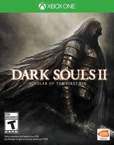 Dark Souls II - Scholar of the First Sin - Xbox One