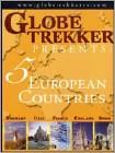 Europe (Boxed Set) (DVD)