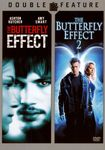 The Butterfly Effect/the Butterfly Effect 2 (dvd) 16790233