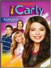 iCarly: Season 2, Vol. 2 [2 Discs] (DVD) (Eng)