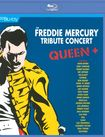 The Freddie Mercury Tribute Concert [blu-ray Disc] 1680145