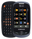Samsung - Flight II Cell Phone (Unlocked) - Gray
