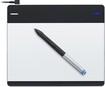 Wacom - Intuos Creative Pen Tablet Small - Silver/Black
