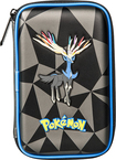 PowerA - Pokémon X/Y Universal Nintendo DS Case - Blue, Red