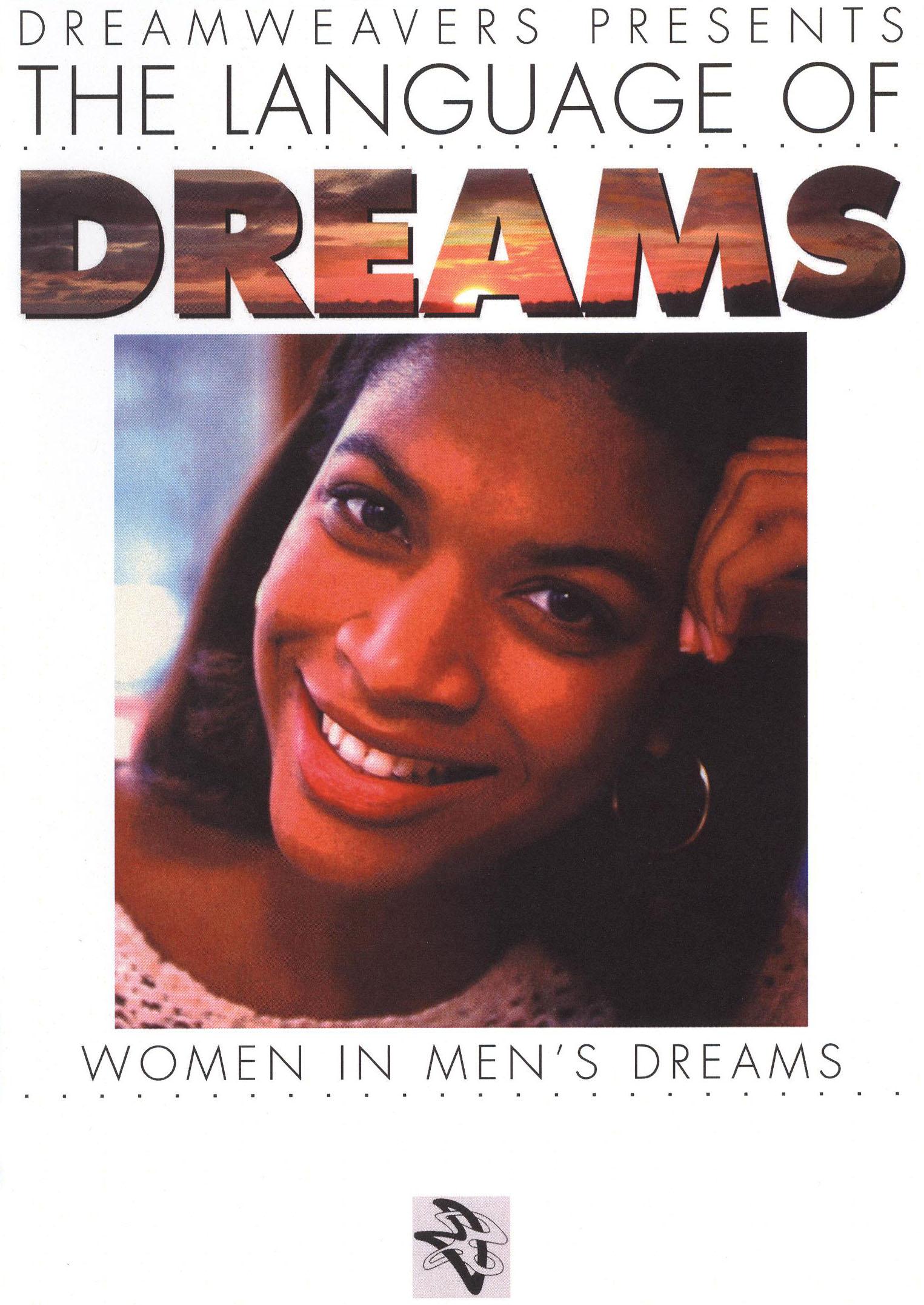 The Language Of Dreams: Women In Men's Dreams [dvd] 16817544