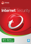 Titanium Internet Security 2014 (1-Device) (1-Year Subscription) - Windows