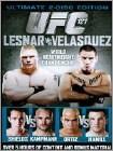 UFC 121: Lesnar vs. Velasquez (2 Disc) (DVD) (Enhanced Widescreen for 16x9 TV) 2010