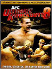 Ultimate Fighting Championships: Ultimate Knockouts, Vol. 8 (DVD) (Enhanced Widescreen for 16x9 TV) 2011