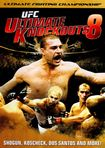 Ultimate Fighting Championships: Ultimate Knockouts, Vol. 8 (dvd) 1683063