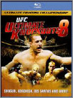 Ultimate Fighting Championships: Ultimate Knockouts, Vol. 8 (Blu-ray Disc) 2011