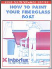 How to Paint Your Fiberglass Boat (DVD) (Eng) 1988