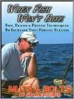 Fishing: When Fish Won't Bite (DVD) (Eng) 2004
