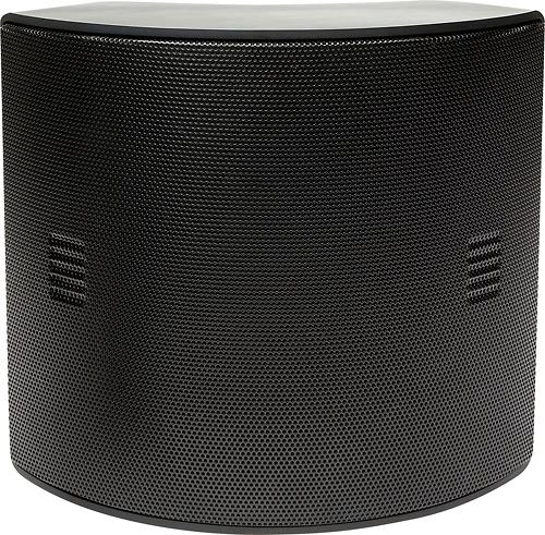 "Martinlogan - Motion Fx 5-1/4"" 2-way Bookshelf Speaker  - Bl"